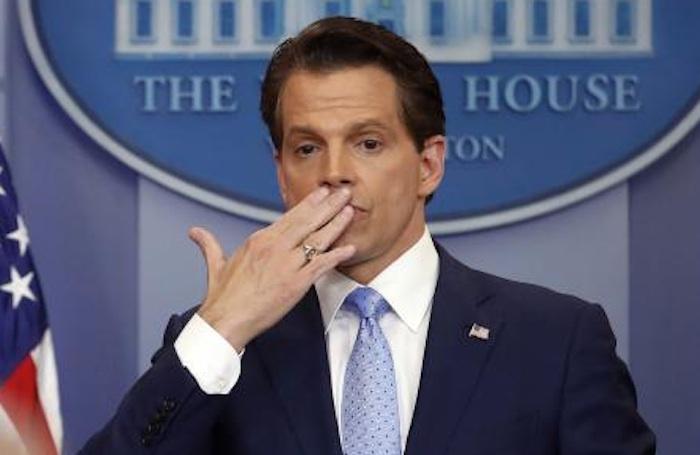 Despiden a director de comunicación de la Casa Blanca, a 10 días de su nombramiento