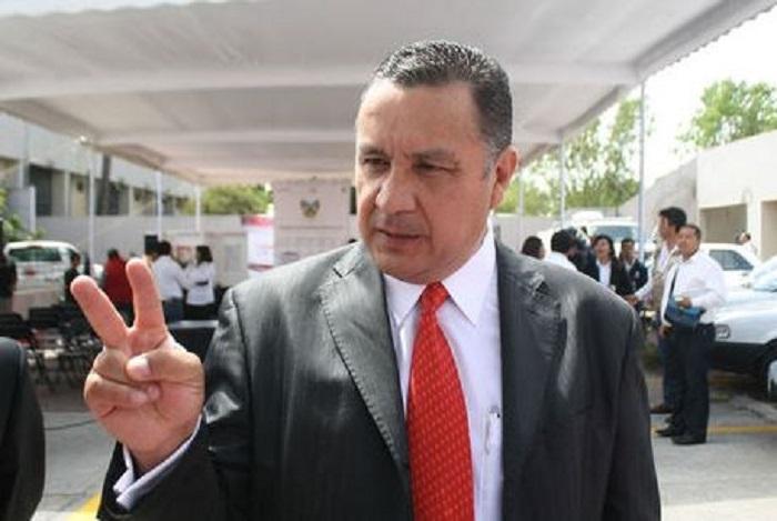 Arrestan a ex director de Radio y Teleción de Hidalgo; desvió 77 millones