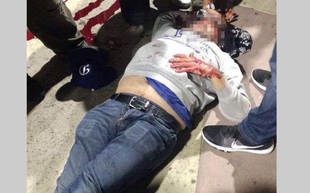 Taxistas de Tijuana golpean a usuarios de Uber