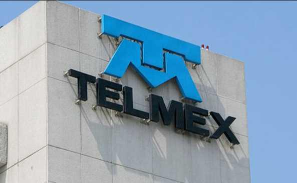 Telmex se deslinda por falla en servicio de internet, no habrá bonificación