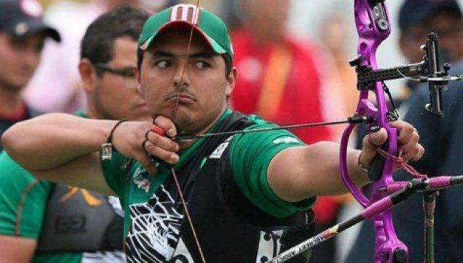 México gana 3 medallas de bronce en tiro con arco en Guatemala