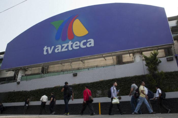 Capturan a mexicano acusado de defraudar a Tv Azteca con más de 40 mdp