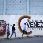 Venezuela realiza votación para elegir Constituyentes