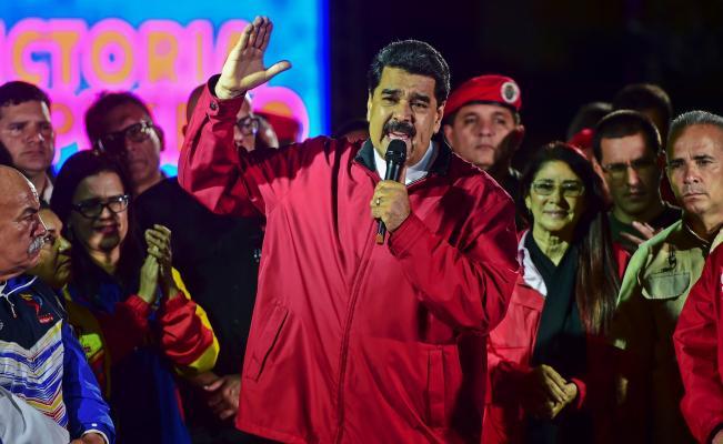 EU, Argentina, Brasil, España y México desconocen resultados electorales de Venezuela