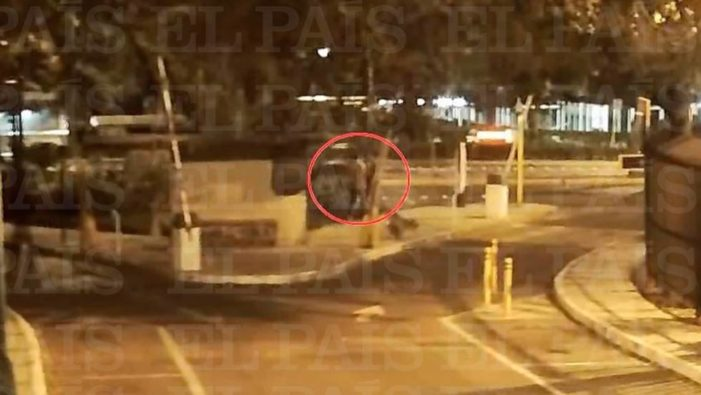 Video donde novio golpea a Lesvy antes de su muerte muestra cabos sueltos: El País