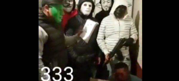 Rechazan existencia de autodefensas en la Miguel Hidalgo