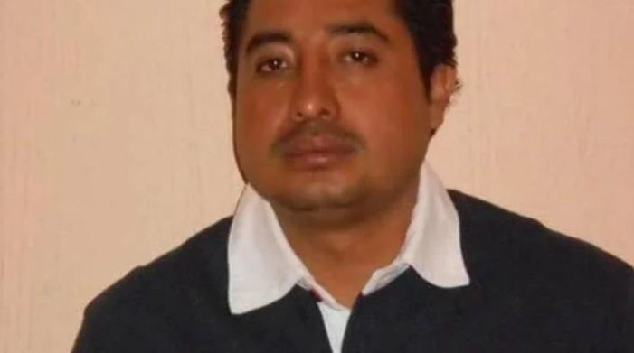 Asesinan a dirigente del PRI en Chiapas