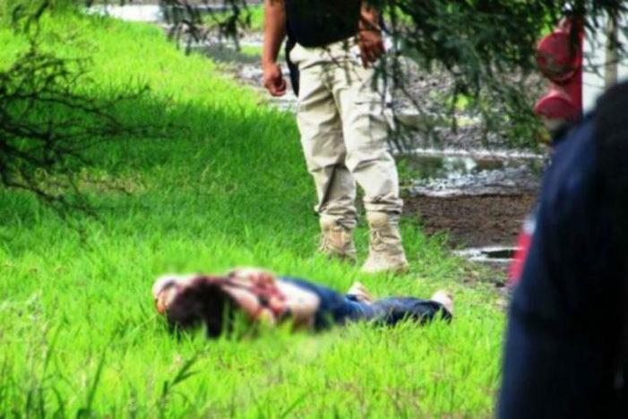 Hallan el cuerpo de una mujer con huellas de tortura en Michoacán