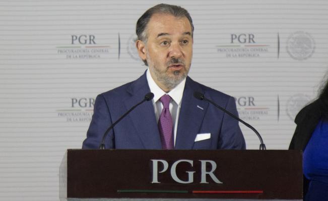 La corrupción ha dejado de ser un problema de México, es del mundo: PGR