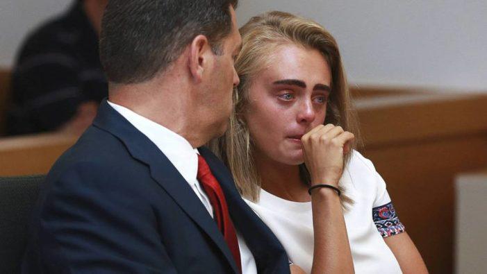 Condenan a 15 meses de cárcel a joven que 'animó' a su novio a suicidarse