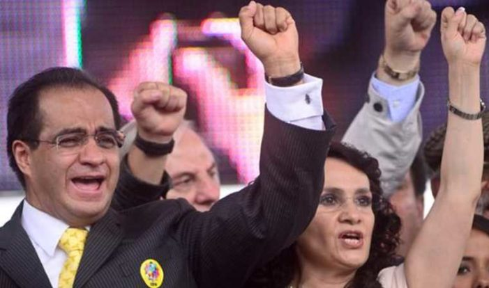 Destapan en el PRD a Dolores Padierna para la Jefatura de Gobierno