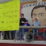 Indígenas de Pahuatlán dicen 'no al gasoducto Tuxpan-Tula'