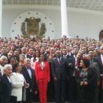 Instalan Asamblea Constituyente de Venezuela; Delcy Rodríguez la presidirá