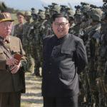 Amenaza Corea del Norte con 'hundir a EU bajo el mar'