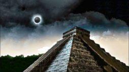 Creencias mayas relacionadas con el eclipse solar