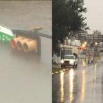 Explosión inminente en planta química de Texas por tormenta Harvey