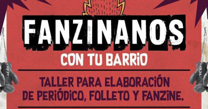 Impartirán cursos de fanzine en Faro de Oriente, Ciudad de México