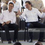 Peña Nieto y Lozoya recibieron dinero de Odebrecht y de OHL