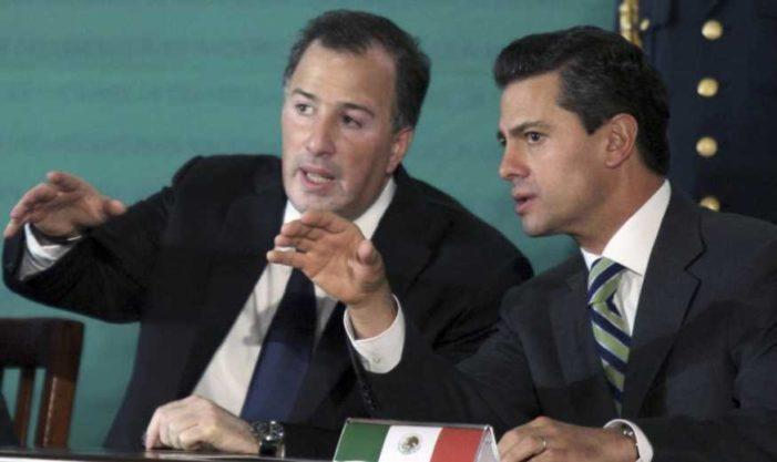 Meade, cómplice de los gobiernos más corruptos y sanguinarios de México: Jorge Castañeda (VIDEO)