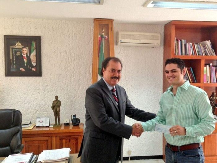 Asesor de Rafa Márquez presume en redes apoyo de dependencias federales