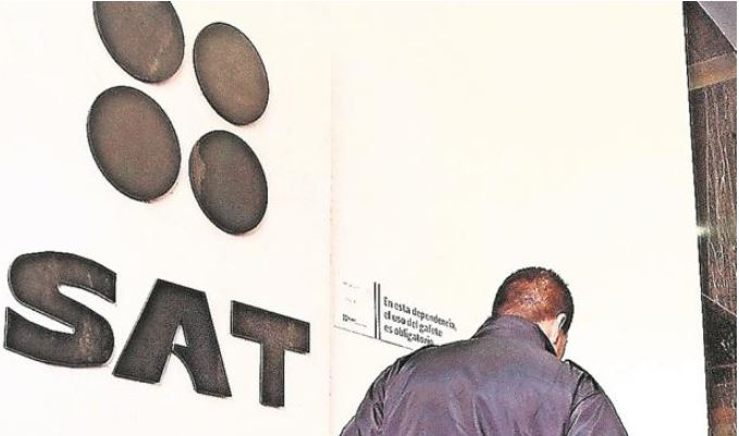 Aumentan  68% los casos de corrupción en el SAT