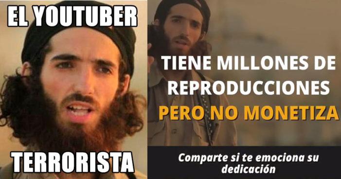España se burla de amenazas del Estado Islámico