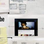 YouTube cambia su interfaz y, por primera vez, su logotipo