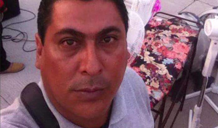 Solicitarán otro peritaje para verificar que restos hallados sean del periodista Salvador Adame