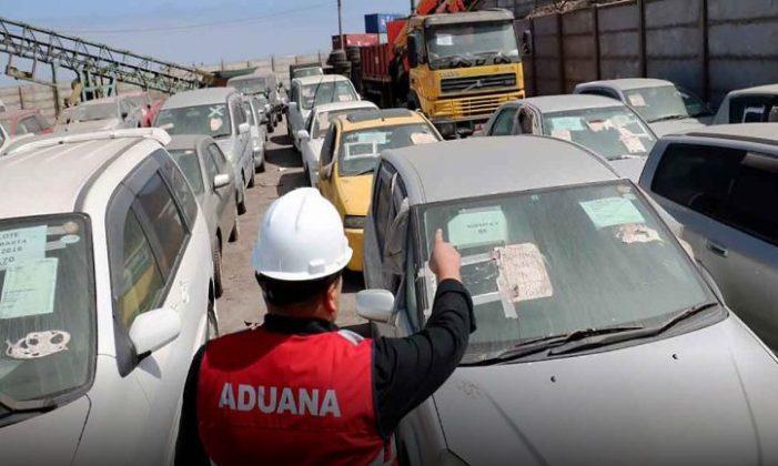 Corrupción impera en las aduanas, hay 34 denuncias por corrupción