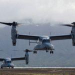 Desaparecen marinos de EU tras avionazo en Australia