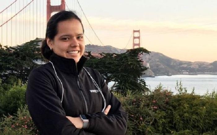 Alejandrina, la mexicana que conquistó Apple store con sus aplicaciones