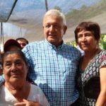 Posponer negociación del TLC porque Peña es débil y Trump lo tiene 'amenazado': AMLO