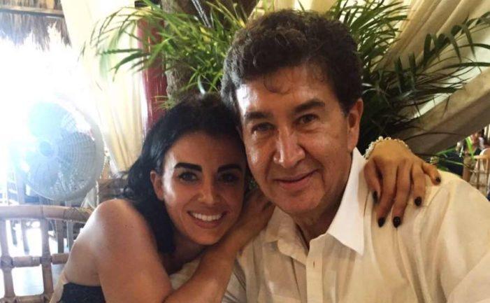 Hija del priista Héctor Yunes denuncia robo, se queja de la delincuencia