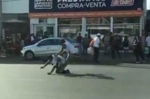 Apuñalan a hombre en centro de Cancún, es el segundo en menos de 10 días