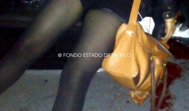 Asesinan a mujer de 24 años que se resistió a un asalto en Edomex