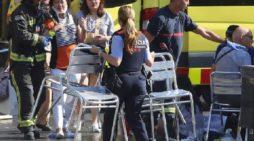Sube a 14 el número de muertos por atentados en Barcelona y Cambrils
