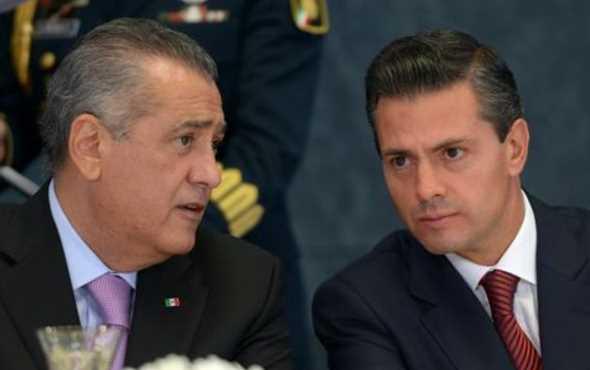 Beltrones rechaza dedazo de Peña en el PRI; 'es lo que más nos dañaría'