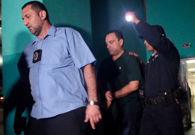 Panamá aplaza proceso de extradición de  Roberto Borge