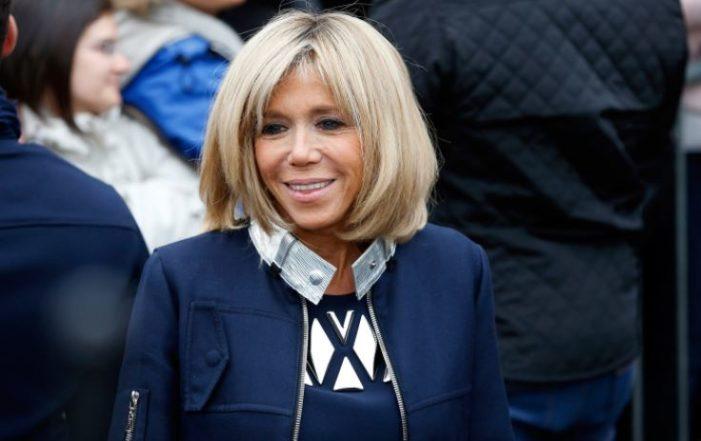 Buscan restringir el nombramiento de 'primera dama' a Brigitte Macron en Francia