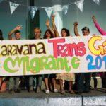 Migrantes transgénero se enfrentan a violencia y discriminación en su paso por México