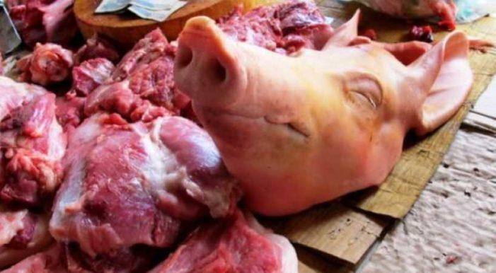 Académica de la UNAM desmitifica consumo de carne de cerdo; 'no hace daño'