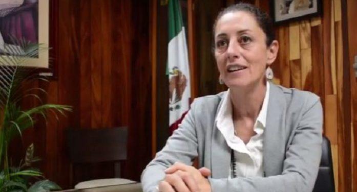 Claudia Sheinbaum, la primer científica que podría gobernar la Ciudad (entrevista)