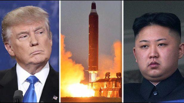 5 claves para entender que busca el líder de Corea del Norte contra EU