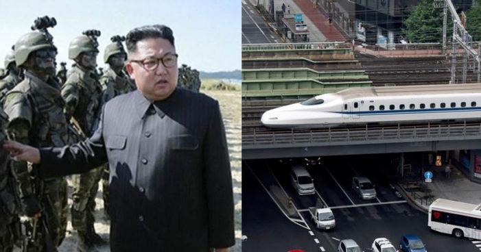Japón reacciona al lanzamiento de misil norcoreano