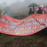 Niega Cabildo de Cuetzalan permiso a CFE para hacer subestación