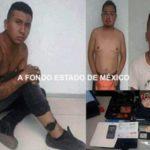 Liberan a delincuente con brazalete electrónico y vuelve a asaltar en Ecatepec