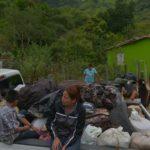 340 familias desplazadas por el narco aceptan volver a la sierra de Sinaloa