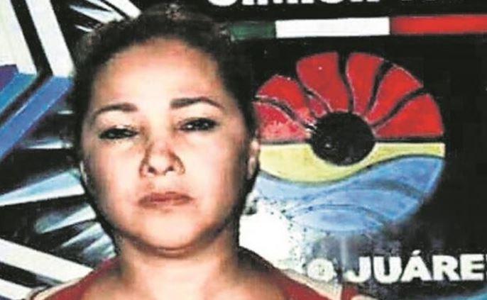 Capturan a Doña Lety, presunta líder del narco en Cancún