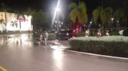 Reportan tiroteo en centro comercial de Miami (VIDEOS)