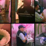 Confiscan droga en bar de Guadalajara ligado a Raúl Flores